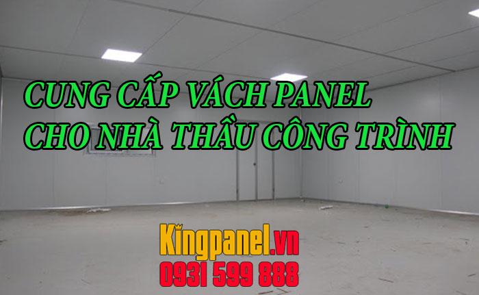 Cung cap vach Panel cho nha thau cong trinh (30)