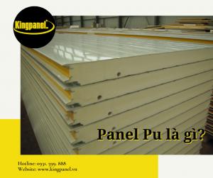 panel cách nhiệt pu giá rẻ