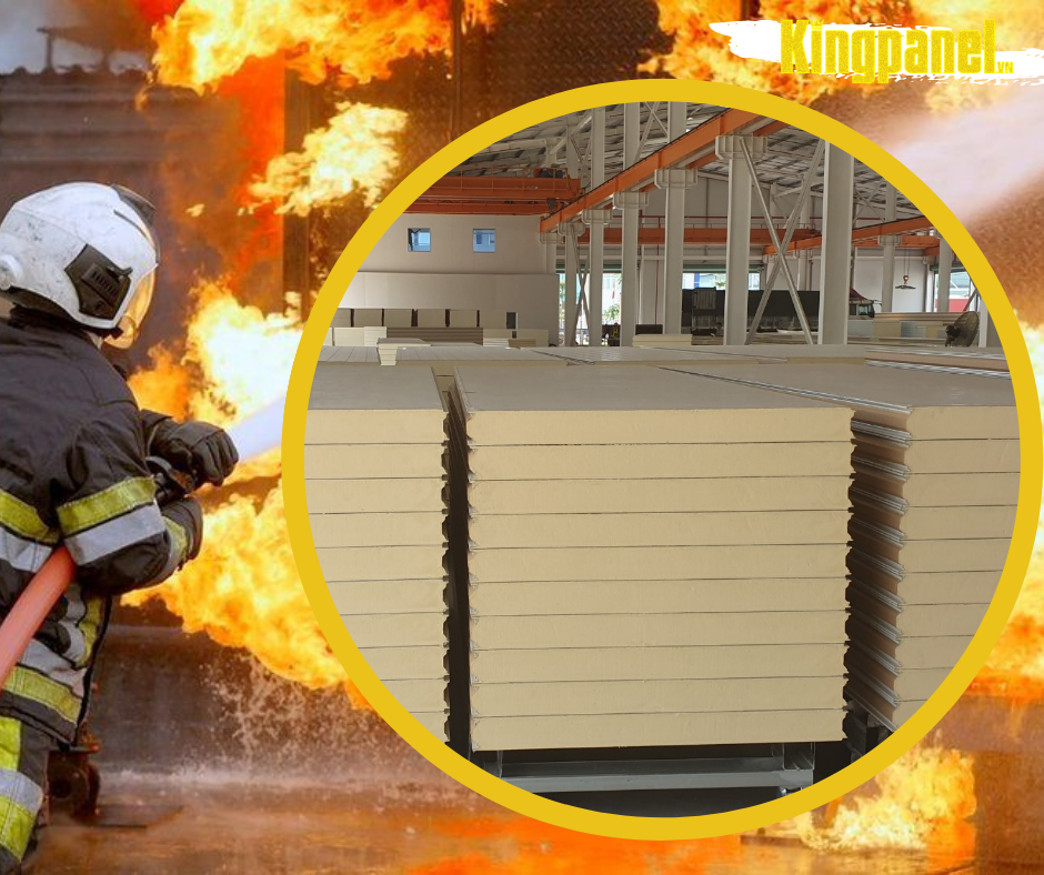 Nhu cầu sử dụng panel cách nhiệt pu