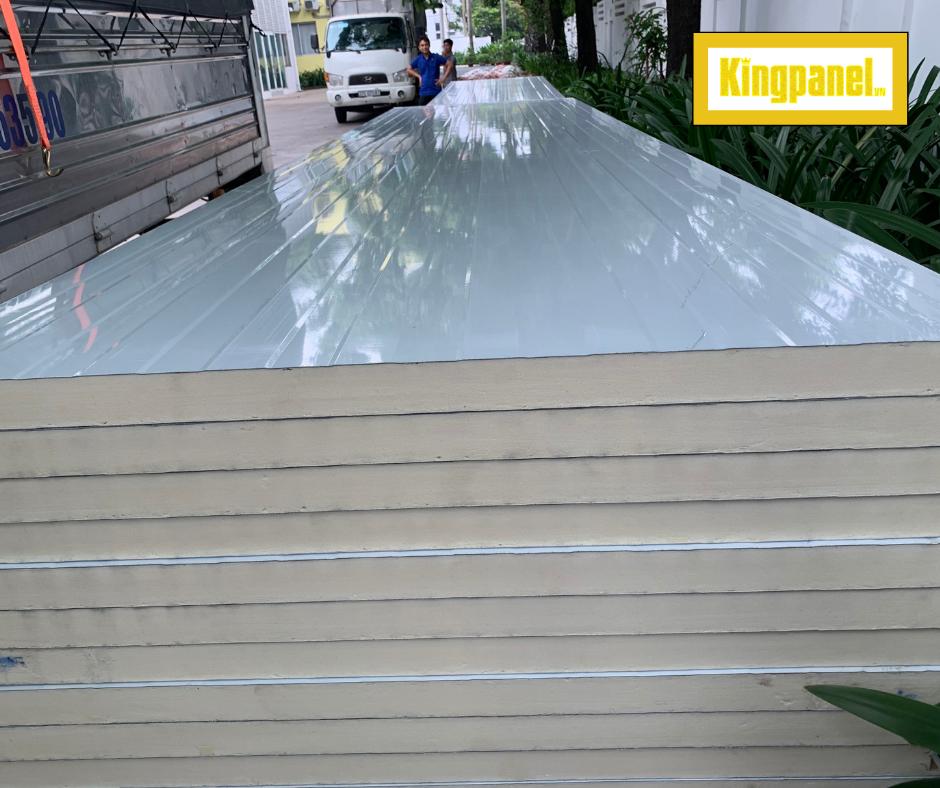 panel cách nhiệt pu tại Kiên Giang